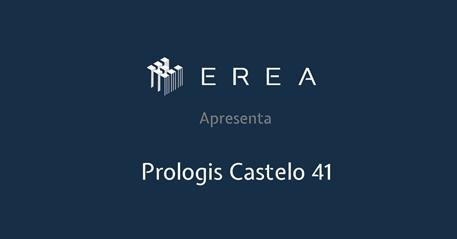 PROLOGIS CASTELO 41